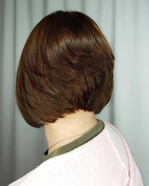 Best Short Haircuts for Women 2017 - 10