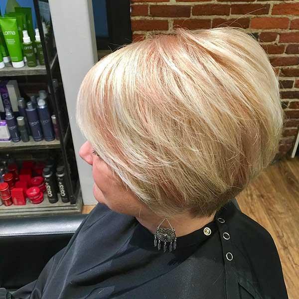 Best Short Haircuts for Women 2017 - 11