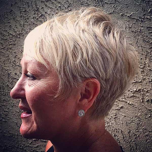 Best Short Haircuts for Women 2017 - 15
