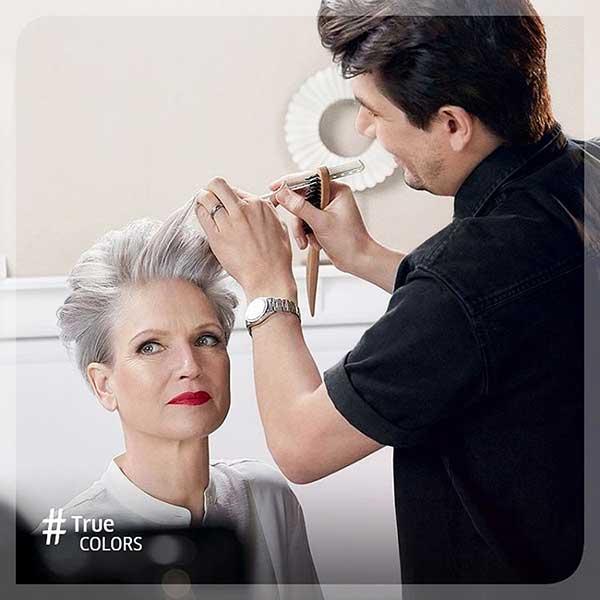 Best Short Haircuts for Women 2017 - 16