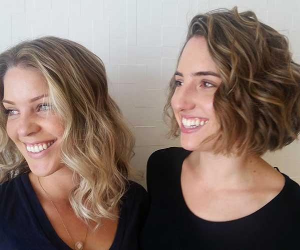 Best Short Haircuts for Women 2017 - 17