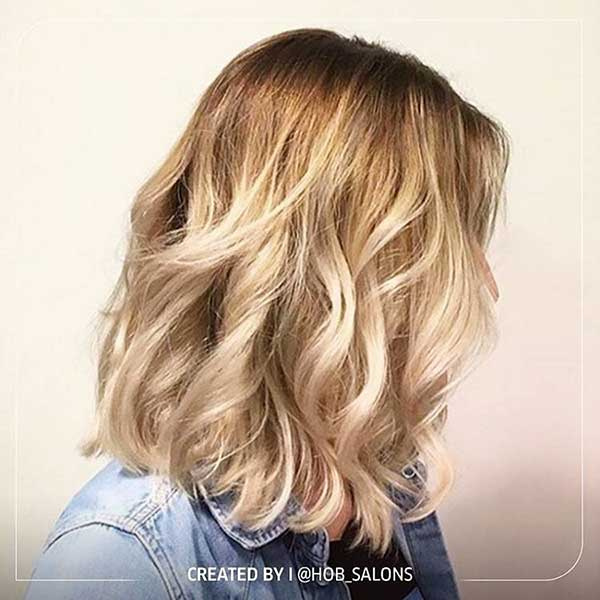Best Short Haircuts for Women 2017 - 18