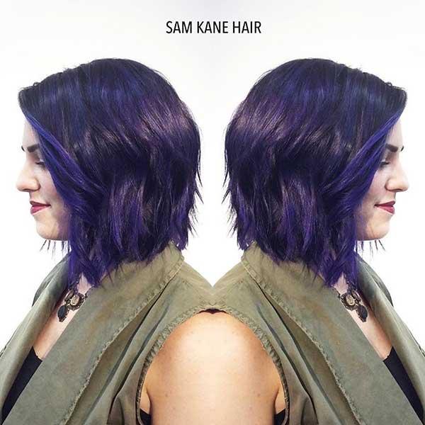Best Short Haircuts for Women 2017 - 25