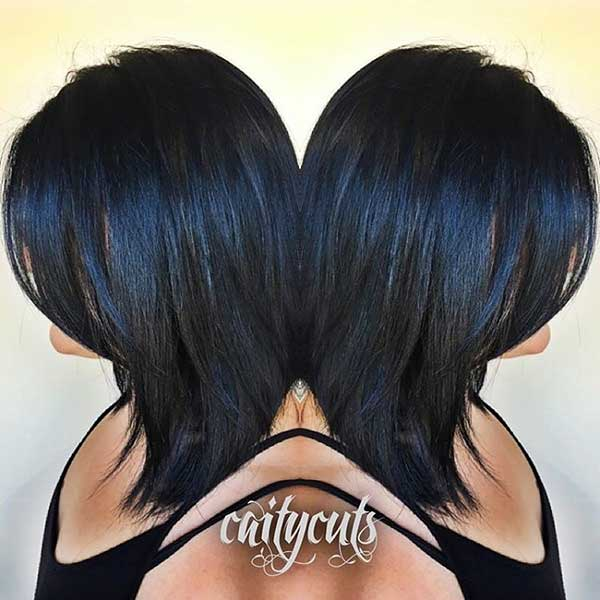 Best Short Haircuts for Women 2017 - 28