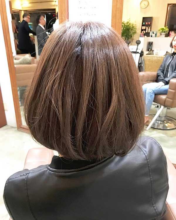 Best Short Haircuts for Women 2017 - 6