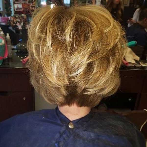 Best Short Haircuts for Women 2017 - 7