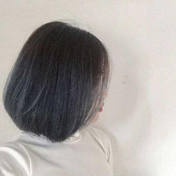 Best Short Haircuts for Women 2017 - 9