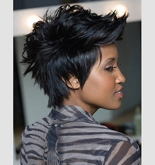 Short Hair 2013 Trend | Short Hairstyles 2015 - 2016 | Most Popular ...