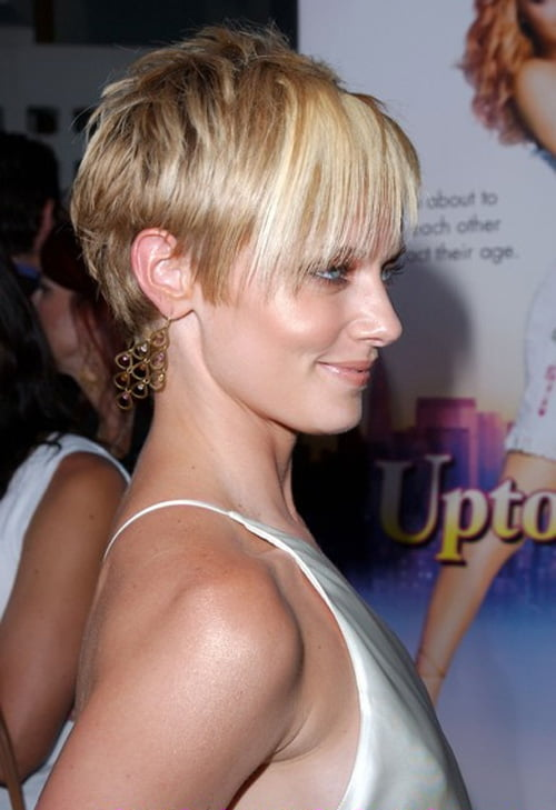 2012 Short Haircuts And Styles For Women