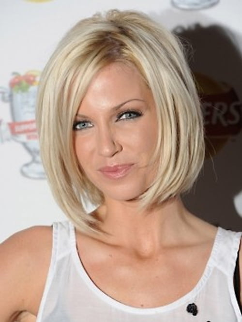 Marvelous Very Short Bob Haircuts 2012 Short Hairstyles 2016 2017 Most Hairstyles For Men Maxibearus