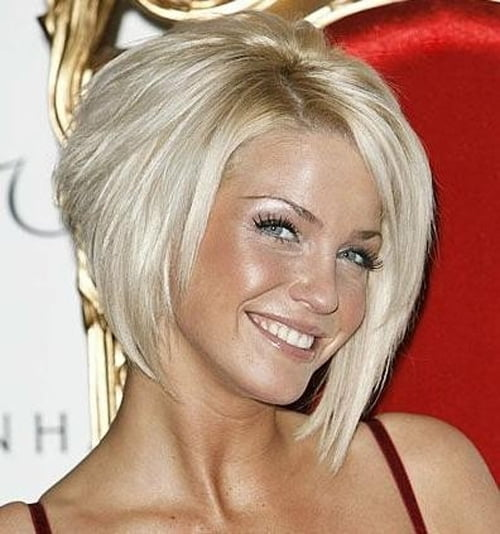 Admirable Pictures Of Short Bob Style Haircuts Best Hairstyles 2017 Hairstyle Inspiration Daily Dogsangcom