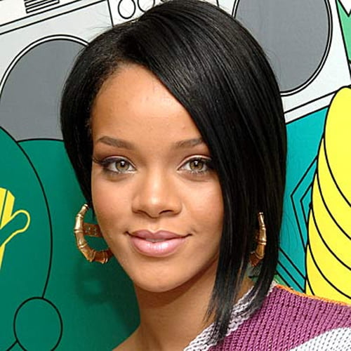 Sexy Short Haircuts for African American Women