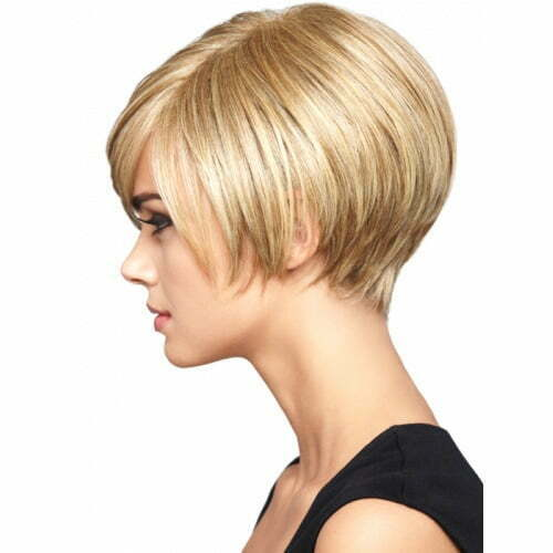 Fantastic When Considering A Short Hairstyle, We Were Unsure About The Result  Every Morning When You Have To Get Up 30 Minutes Earlier To Do Your Hair The