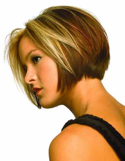 Cute Haircuts And Color Short Hairstyles