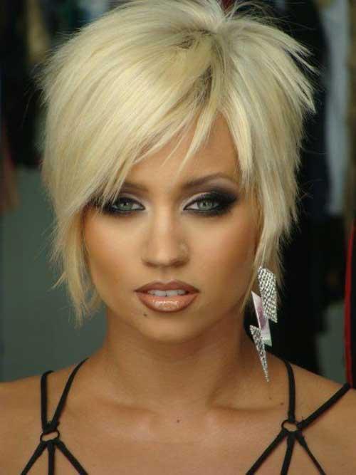 Fabulous Cute Short Haircuts For Women 2012 2013 Short Hairstyles 2016 Short Hairstyles Gunalazisus