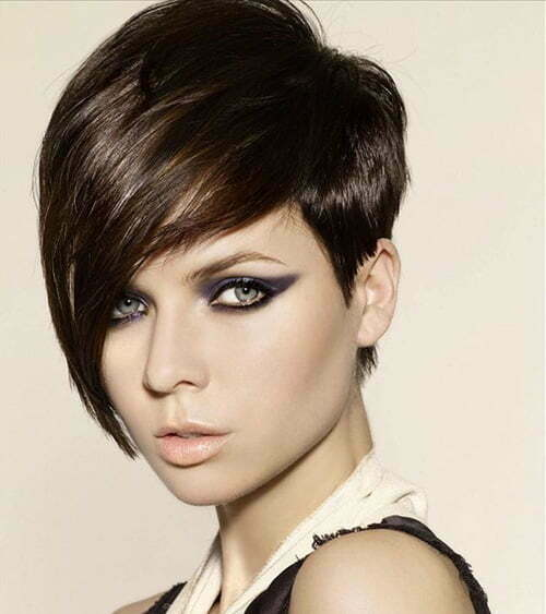 Trendy Short Haircuts for 2013 Short Hairstyles 2016 2017