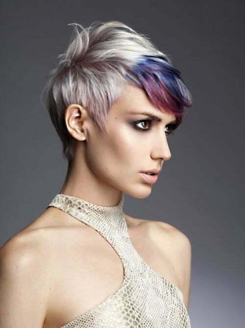 Short Hair Colour Ideas 2012 2013 Short Hairstyles