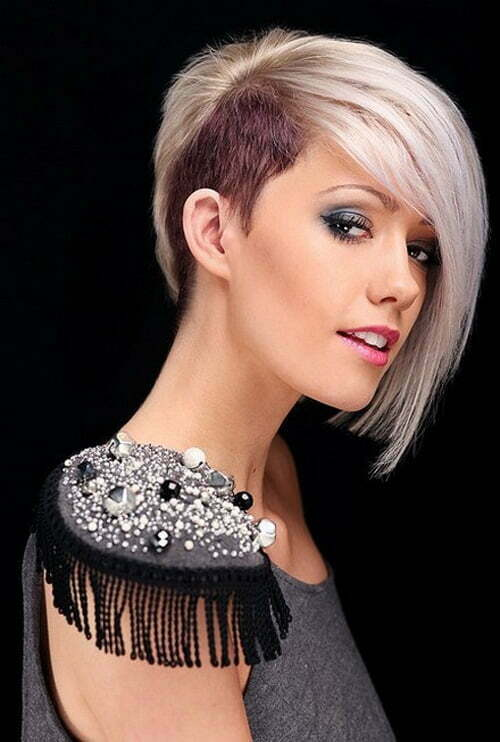 Trendy Great Short Haircuts For 2013
