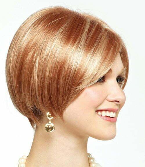 Astonishing 25 Polular Short Bob Haircuts 2012 2013 Short Hairstyles 2016 Hairstyles For Men Maxibearus