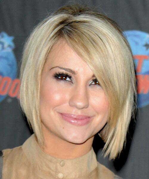 Chelsea Kane Short Haircut Pictures