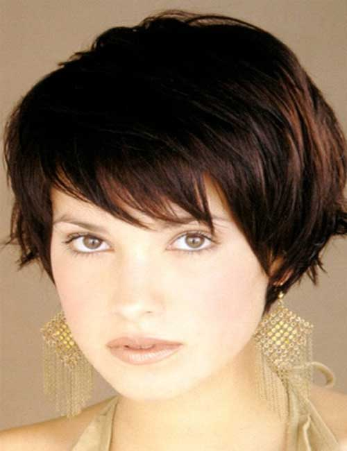Cute Short Haircuts for Women 2012 2013 Short Hairstyles 2016 2017