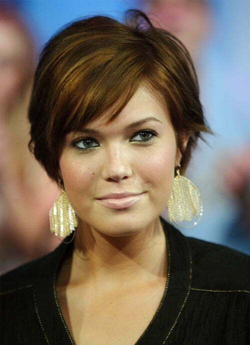 Trend short to medium bob hair cuts
