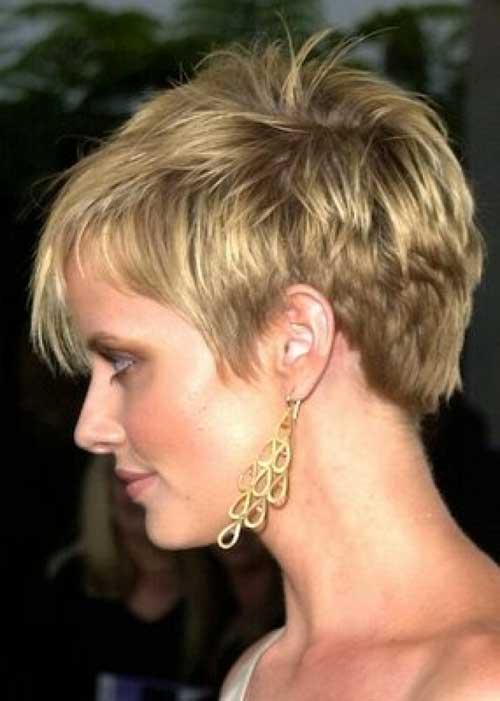 Excellent Cute Short Haircuts For Women 2012 2013 Short Hairstyles 2016 Short Hairstyles For Black Women Fulllsitofus