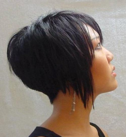 Groovy Chinese Bob Hairstyle Images Best Haircuts Hairstyles For Women Draintrainus