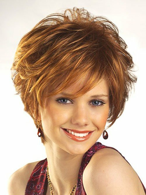 Best hair color for short bob