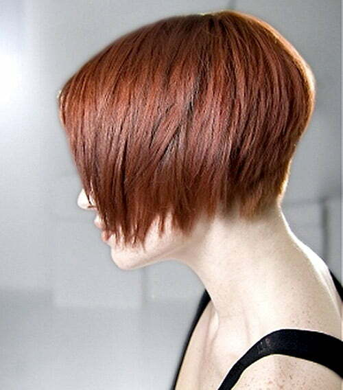 Astounding 20 Short Bob Hairstyles For 2012 2013 Short Hairstyles 2016 Hairstyles For Men Maxibearus