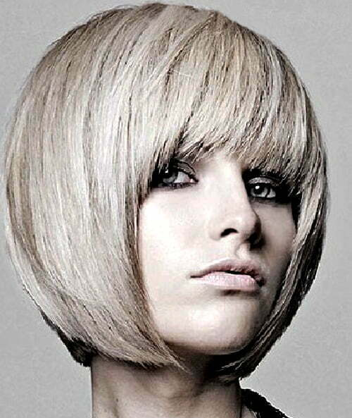 Party Hairstyles 2013 For Women: 20 Most Popular Short Haircuts