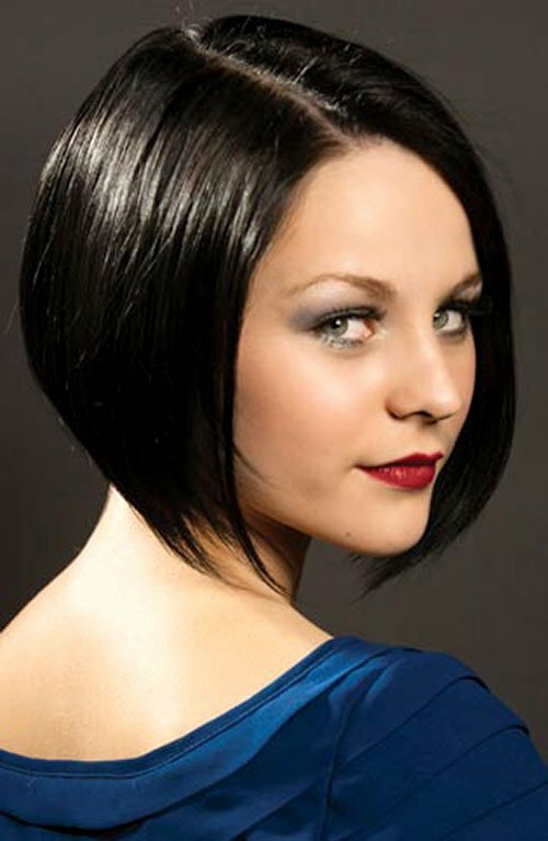20 Haircut for Short Straight Hair | Short Hairstyles 2017 - 2018 | Most Popular Short ...