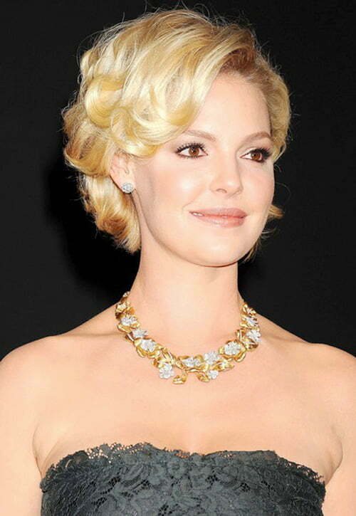 Wedding Hairstyles for Short Hair 2012 – 2013 | Short Hairstyles ...
