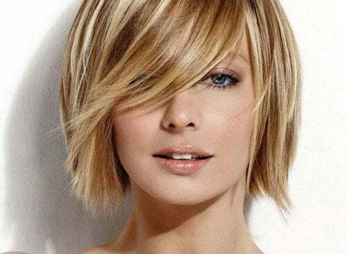 Cut And Color : Hair Color And Cut Short Hairstyles 2015 - 2016 Most Popular Short ...