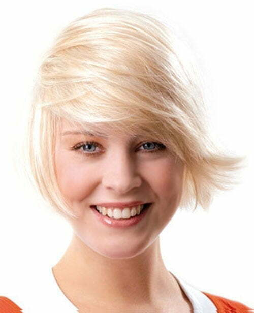Bob haircuts for thin hair 2013