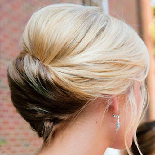 Strange 20 Short Wedding Hair Ideas Short Hairstyles 2016 2017 Most Short Hairstyles Gunalazisus