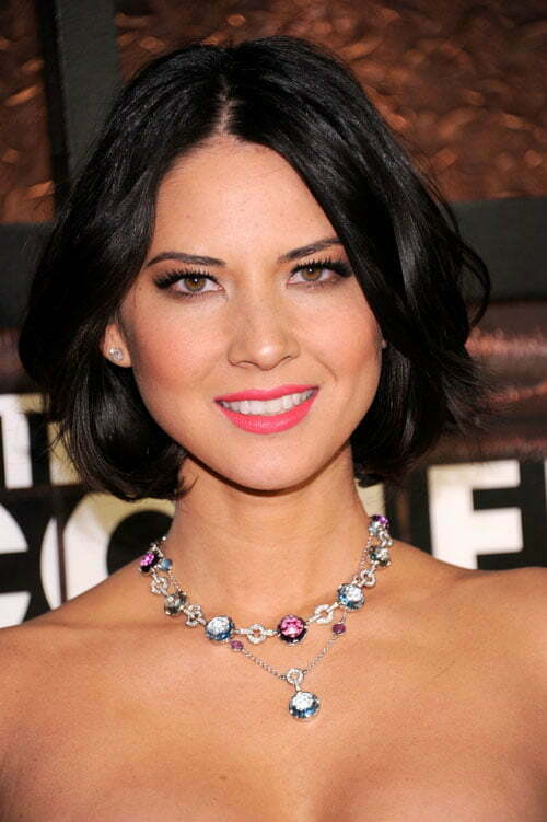 Surprising 20 Celebrity Hairstyles For Short Hair 2012 2013 Short Hairstyles For Women Draintrainus