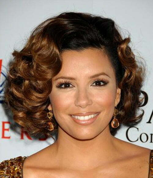Magnificent Short Curly Hairstyles 2012 2013 Short Hairstyles 2016 2017 Short Hairstyles For Black Women Fulllsitofus