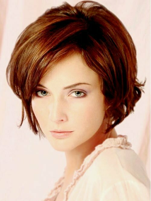 Brilliant For Short Hair 4 Cute Hair Style For Short Hair