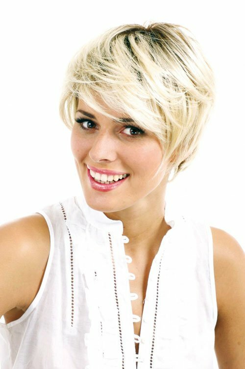 Excellent Short Short Haircuts For Oval Faces Free Hairstyles Short Hairstyles For Black Women Fulllsitofus