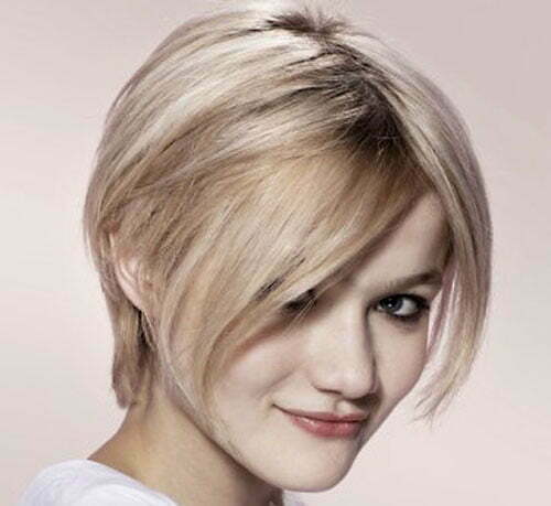 Creative 20 Short Hair Cuts For Girls  Short Hairstyles Amp Haircuts 2015