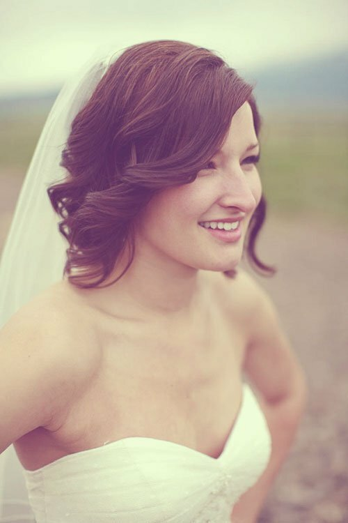 Image Result For Cute Wedding Guest Hairstyles For Short Hair