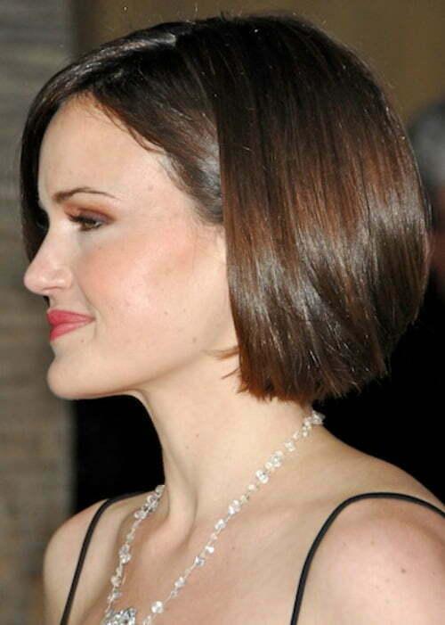 Short Bob Haircuts For Women 2012 2013