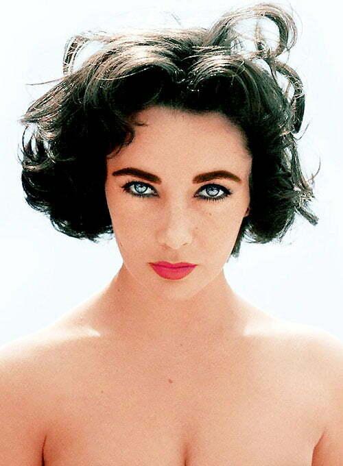 25 Best Celebrity Short Hairstyles 2012 - 2013 | Short ...