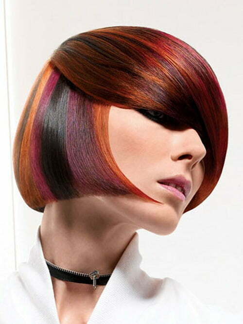 Best Hair Color for Summer 2013