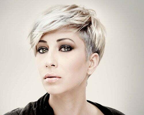 Hair color and cut ideas 2012