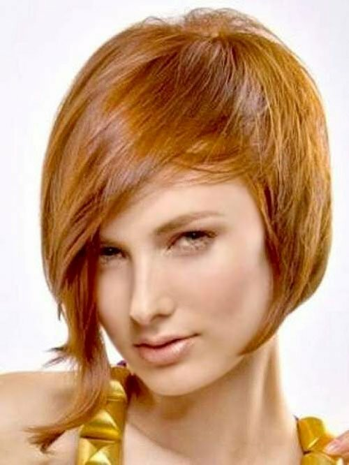 fall 2013 try light blonde color on your asymmetrical or pixie haircut