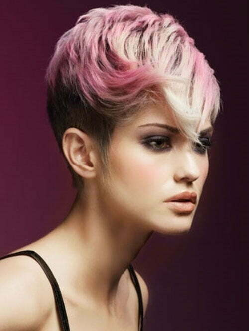 Hair colour highlights ideas 2013