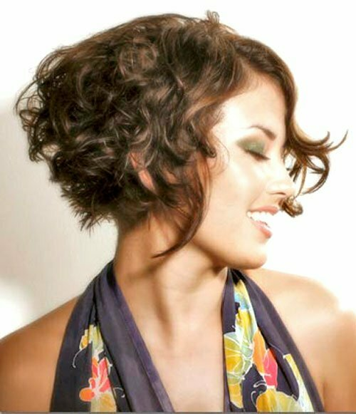Celebrity Short Wavy Hairstyles 2013 | Hairstyles Weekly