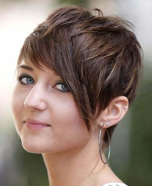 Fabulous Short New Hairstyles Latest Short Hairstyles Trends 2012 2013 Short Hairstyles Gunalazisus